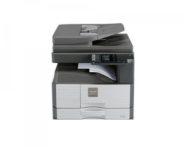 Máy Photocopy SHARP AR-6020DV